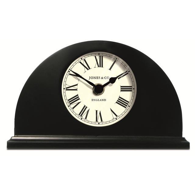 Black Kitchen Clock Argos: From Jones Clocks Images On