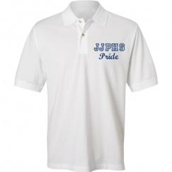John J Pershing High School - Detroit, MI | Polos Start at $29.97