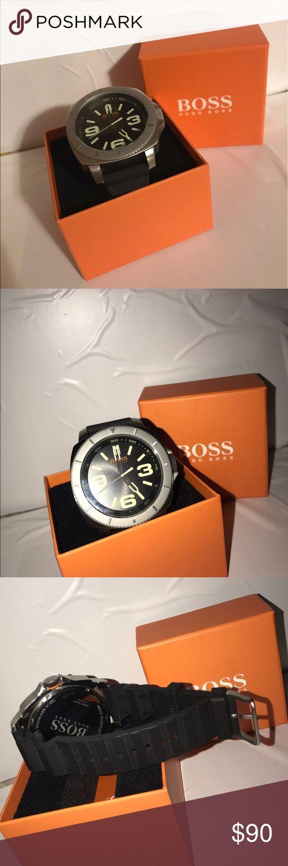 Hugo boss Hugo boss watch Hugo Boss Accessories Watches