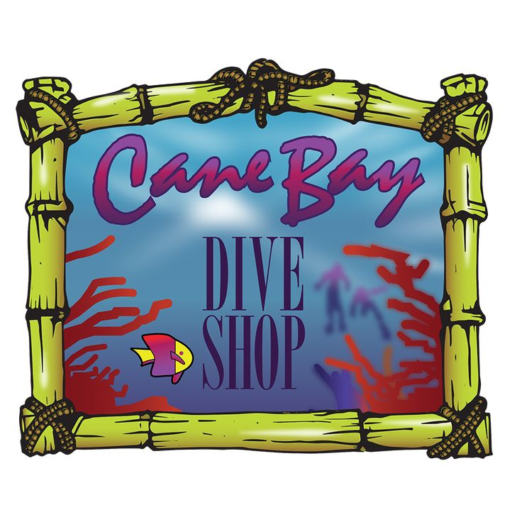 Internationally recognized Cane Bay Dive Shop is located on St. Croix, United States Virgin Islands—Caribbean. As a PADI 5 Star IDC facility, we feature more than 12 unique dive sites within one mile of our dive shop—wrecks, pier, boat, walls and reefs.
