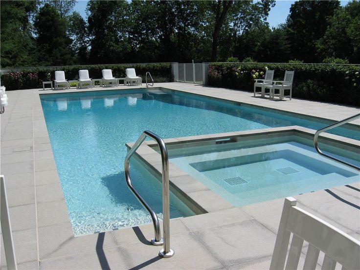36 best Pool & spa ideas images on Pinterest | Plunge pool, Spas ...