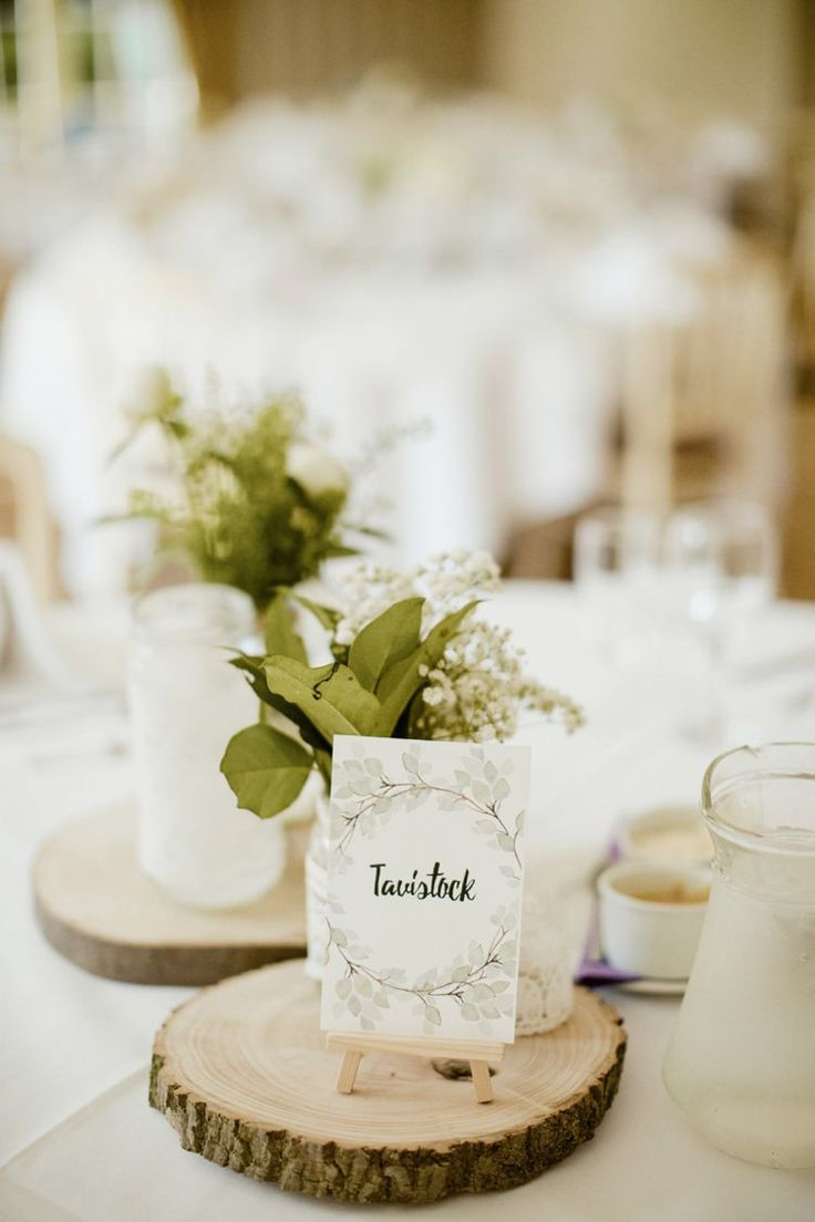 74 best Wood Base Ideas for Wedding and Dinner Parties images on ...