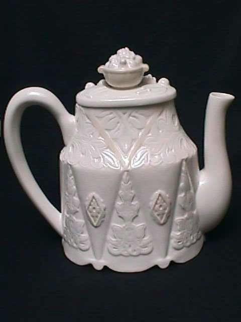 lenox butler 39 s pantry sunday brunch teapot excellent