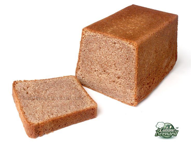 La Cuisine de Bernard: Le Cake Ultra Châtaignes