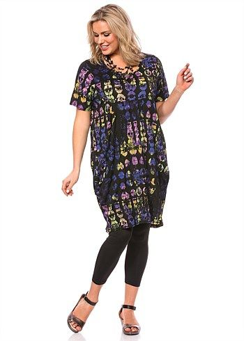 #TS On The Ball Dress #plussize #curvy #takingshape