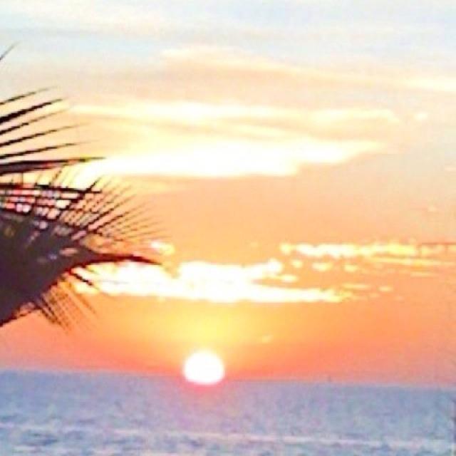 Another gorgeous Sunset in Puerto Vallarta