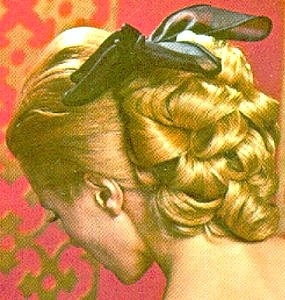 56 best 60s hairstyles images on pinterest make up crafts and 1960s hairstyle names pmusecretfo Images