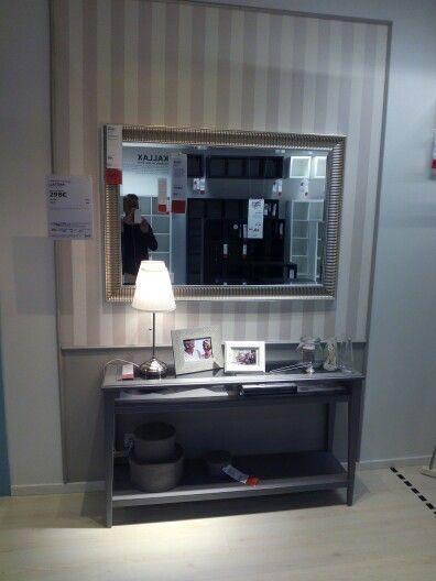 Ikea recibidor Valencia3