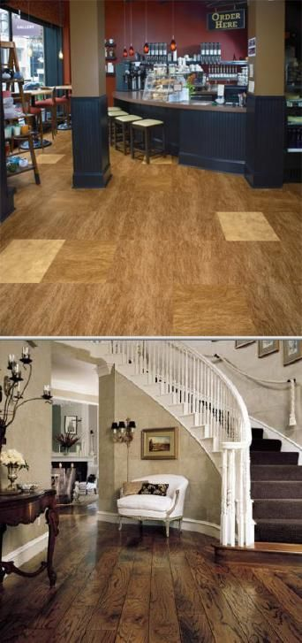 Timber Creek Flooring is a certified full-service flooring company that offers dustless sanding and refinishing. They are also proficient in installing vinyl flooring and laying carpet tiles.