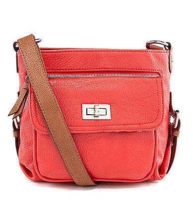 Jessica Simpson Elena Crossbody Bag 26