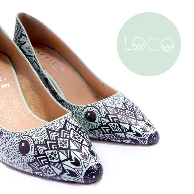 Hedgehog heels size 6 £150.00 #illustration #drawing #illustrator