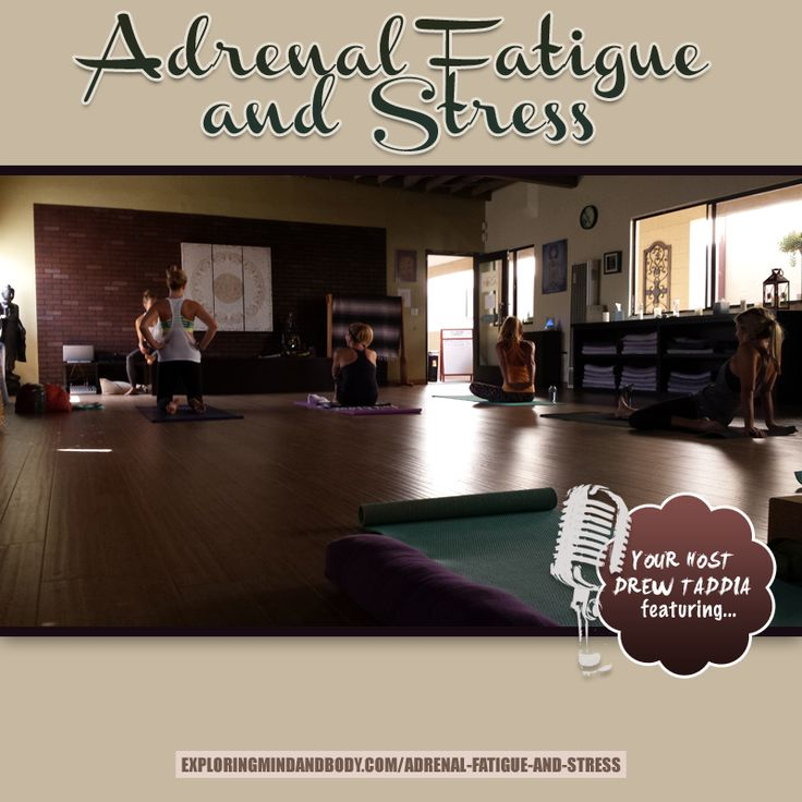 Reduce Adrenal Fatigue and #stress http://exploringmindandbody.com/adrenal-fatigue-and-stress/