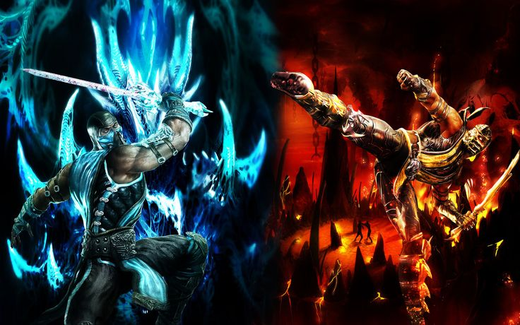 Mortal Kombat X Wallpaper HD   1131×707 Imagenes De Mortal Kombat Wallpapers (31 Wallpapers) | Adorable Wallpapers