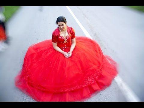 Цыганская свадьба. Петя и Оля. 5 серия - YouTube