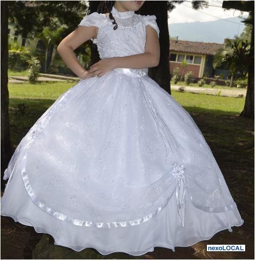 vestidos de primera comunion medellin
