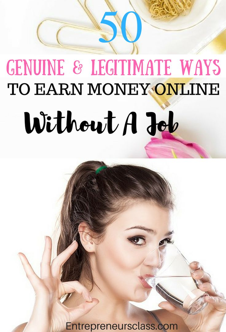 50 Ways To Earn Money Online Fast In 2016 There are many ways to earn money online if you are looking for more source of income to pay bill, rent etc.Check out this post.