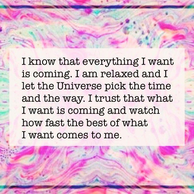 #affirmation #affirmations #iam #positivity #positivethinking #lawofattraction #loa #healing #healyourlife #healingpower #lightenergy #lightworker #energy #energyhealing #manifestation #visualization #iamgettingbettereveryday