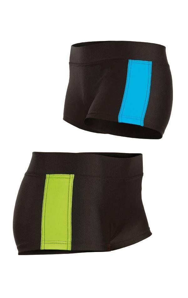 U heeft uw leuke sportieve zwemshort, bikinibroek, gevonden! Bestel hem nu hier online bij Litex-shop.nl! Mooie heldere kleuren, een perfecte afwerking en ee...