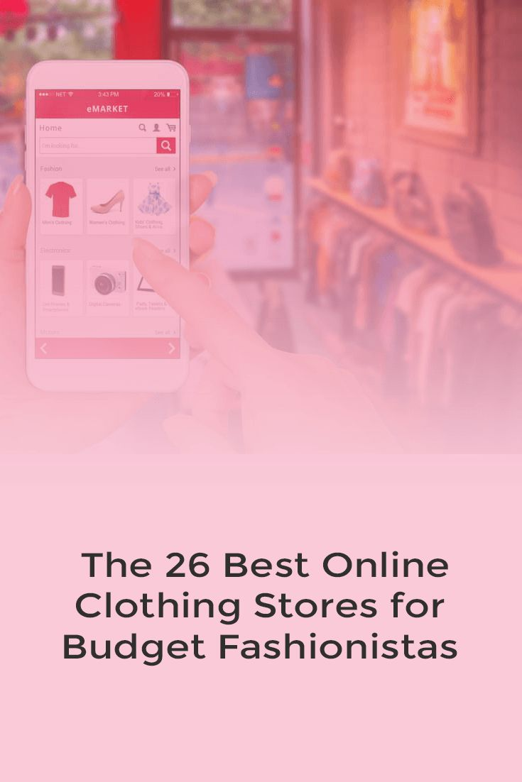 Best 20+ Online clothing stores ideas on Pinterest | Clothing ...