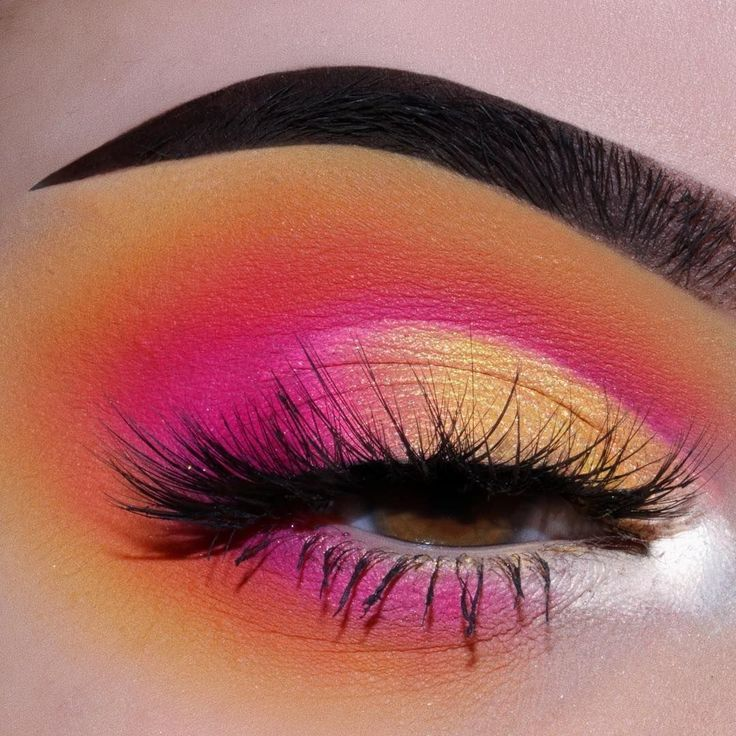 How To Apply Eye Shadow For Every Shape Page 36 Of 56 Hairstylesofwomens Com In 2020 Cat Eye Makeup Makeup Tut Eye Makeup