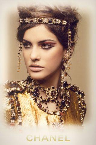 Chanel Byzantine