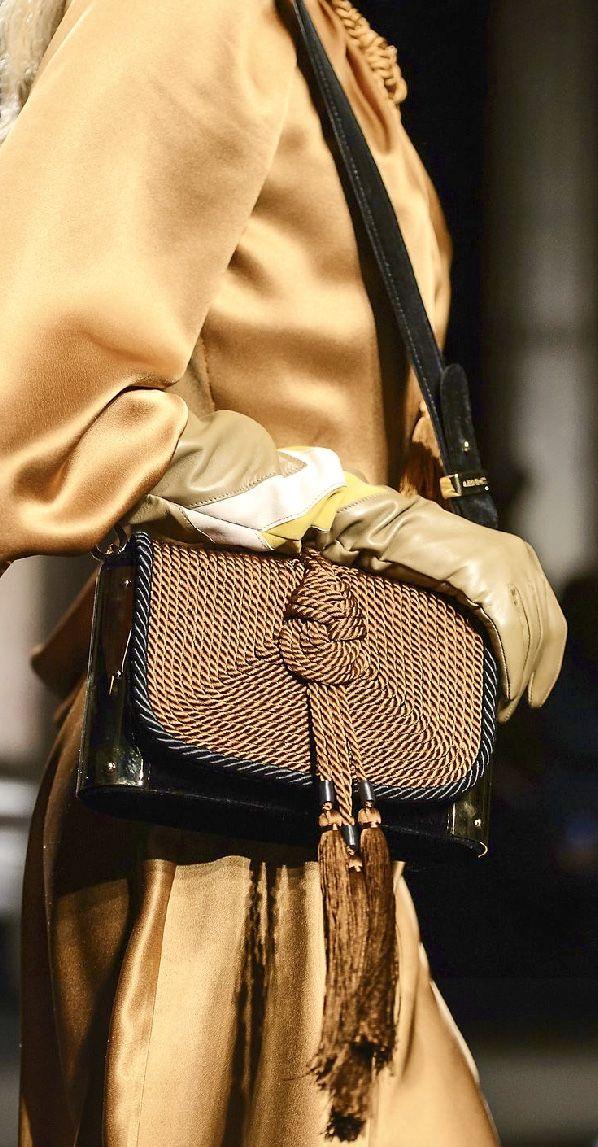 116f39d97eb Alberta Ferretti | Bags, totes, and clutches in 2019 | Fashion, Italian  fashion designers, Fashion design