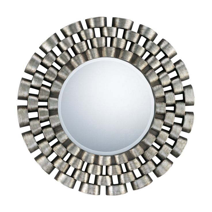 Quoizel qr981 mirror for less in stock free same day for Decorative mirrors for less