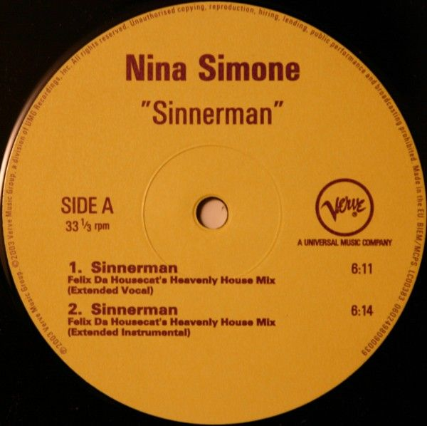 25+ Best Ideas About Sinnerman Nina Simone On Pinterest