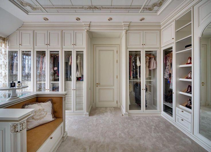 Мечтаете об идеальной гардеробной? Специалисты мебельной фабрики FERONIA разработают для вас уникальный проект вашей гардеробной и безукоризненно воплотят его в жизнь. Мы учтем все ваши особенности и пожелания, объединим эстетику и функциональность.   Реализовывайте ваши мечты вместе с FERONIA http://feronia.com.ua/