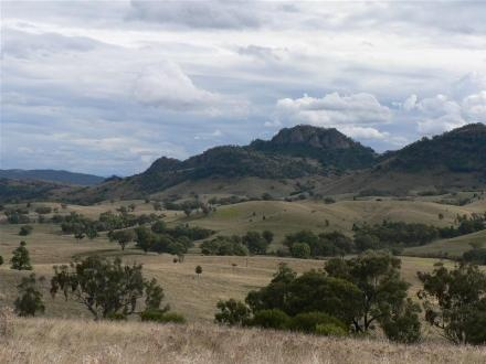 Wallabadah NSW