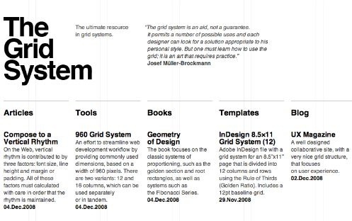 grid system graphic design for librarians week 2 pinterest typography colors and wells