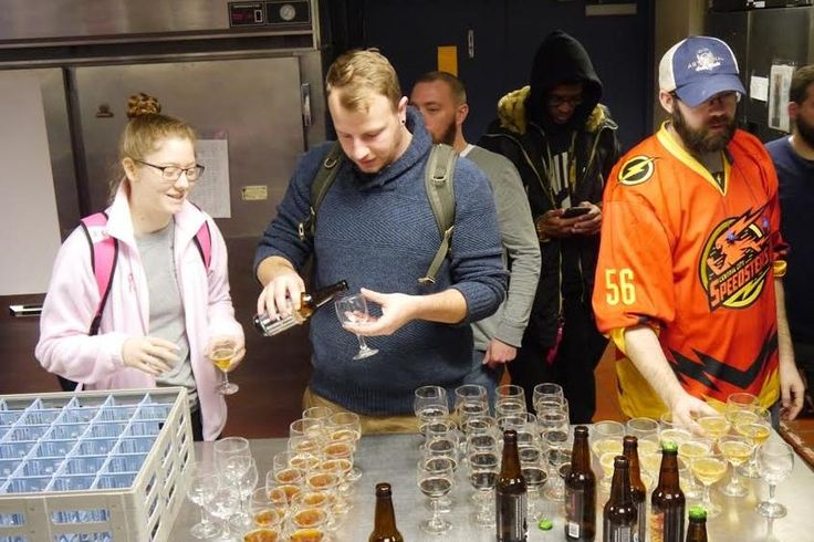 Training the beer makers of tomorrow at SCCC