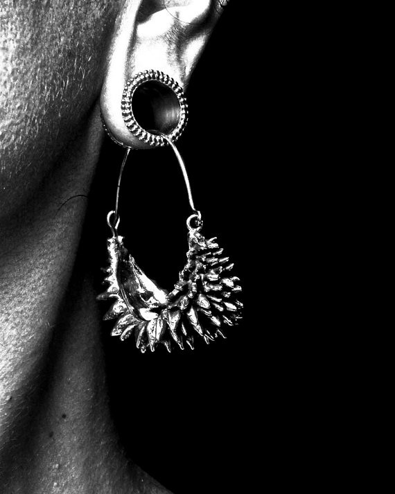 antler gauges 24 best piercings and body jewelry images on pinterest body