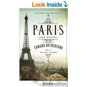 54 best books i read 2014 images on pinterest reading 2014 books in this breathtaking saga of love war art and intrigue rutherfurd has set his sights on the most magnificent city in the world paris fandeluxe Gallery
