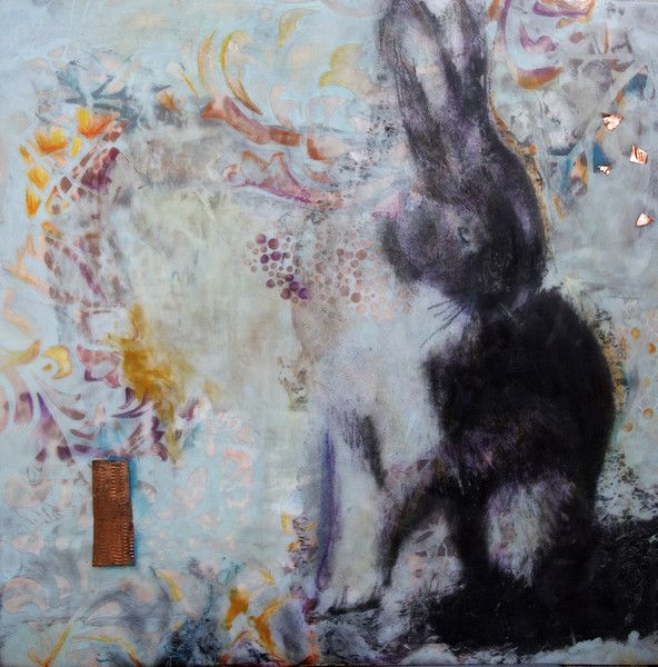 Ode to Freddy & Frederika I (The Bad Bunnies Of Canmore)