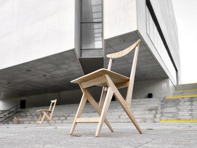 Krzesło KOWALSKIEGO // nowymodel.org
