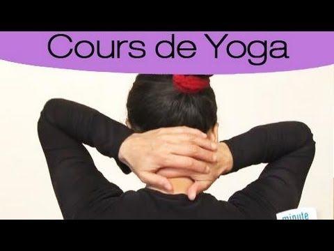 ▶ Comment relaxer la nuque et les épaules ? - YouTube
