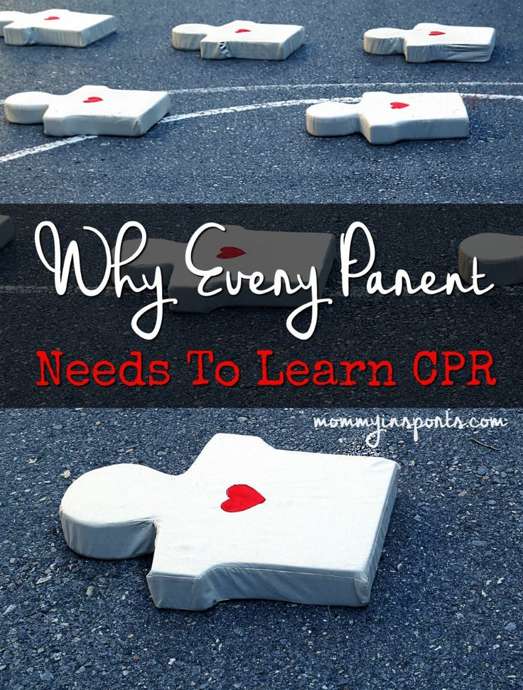 10 Reasons Why You Should Learn CPR - AED.com