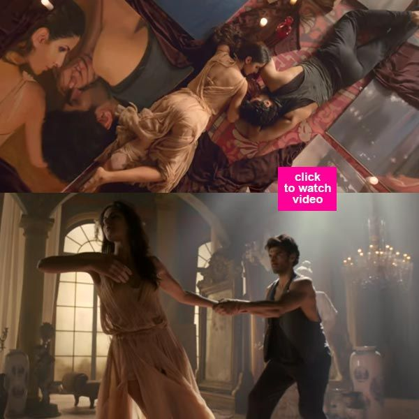 Fitoor song Pashmina: Katrina Kaif and Aditya Roy Kapur's effortless dancing will give you INTENSE feels! #Fitoor