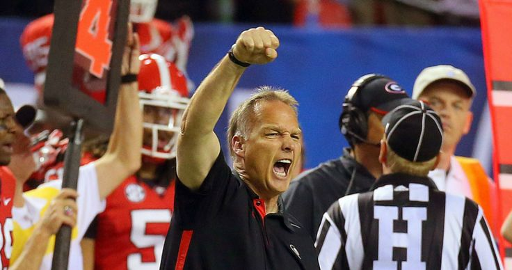 The AJC's DawgNation.com has confirmed that at least eight of UGA's recruits will attend this weekend's game.