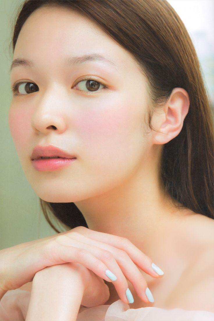 licoricewall: 森絵梨佳 (Erika Mori): non-no - Aug 2014 森絵梨香