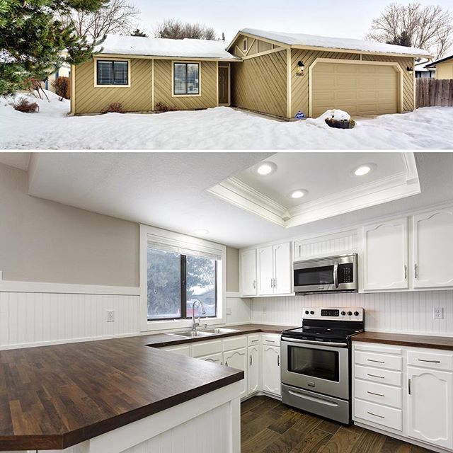 Find the best custom home in boise built with beauty and comfort