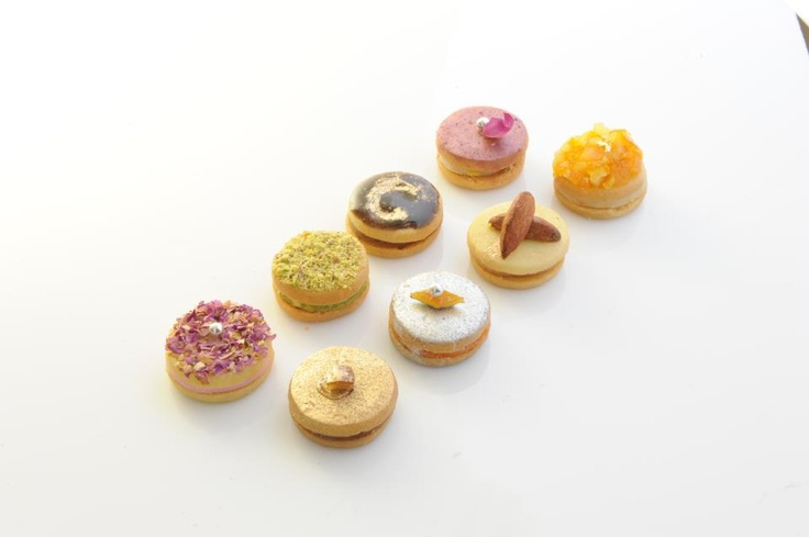 Forrey & Galland is happy to announce our Petits Four collection!     These sable biscuits are a perfect catering idea, or a treat to enjoy at home.