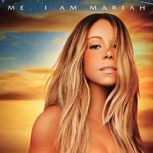 Mariah Carey - Me. I Am Mariah... The Elusive Chanteuse (Deluxe Edition)