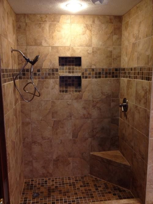 73 best images about master bath on pinterest toilets for Shower stall remodel