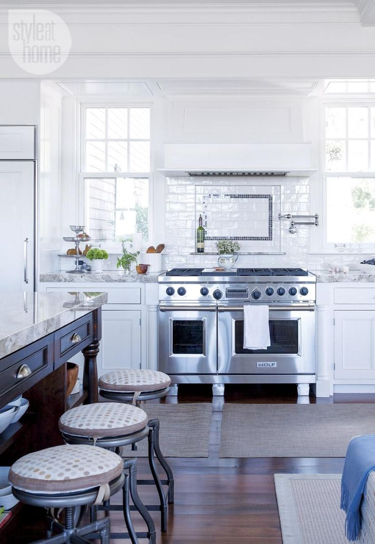 House tour: Elegant and eclectic family home - Style At Home