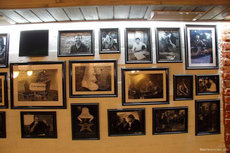 jazz, cafe, uderground, bar, music, interior, architecture, loft, Russia, Tomsk, Siberia, sculpture