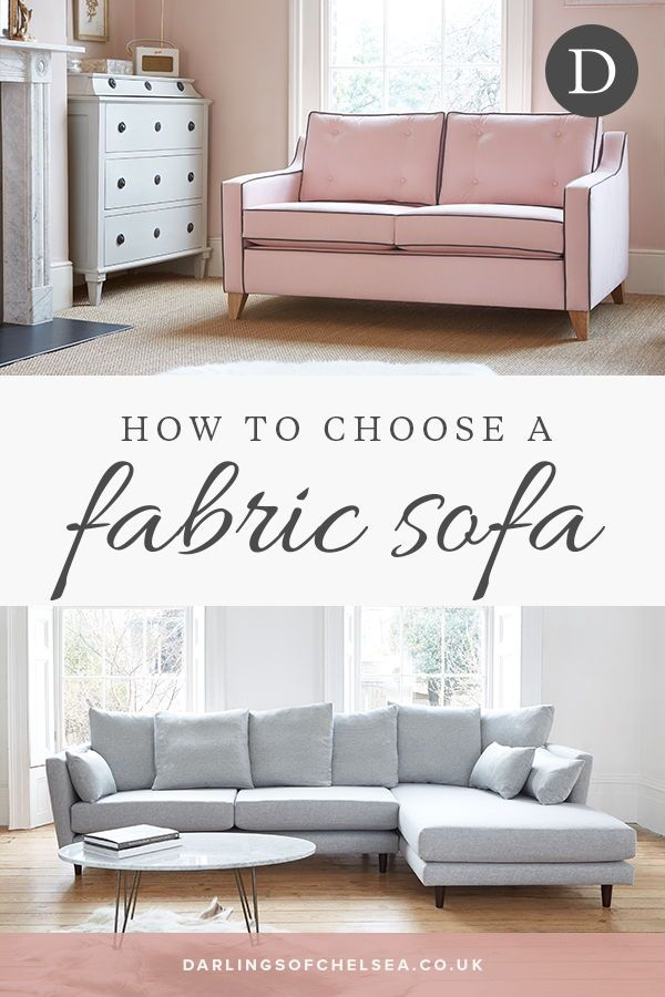 What Fabric Sofa Is Best For You With Images Fabric Sofa Fabric Sofa Uk Sofa Design