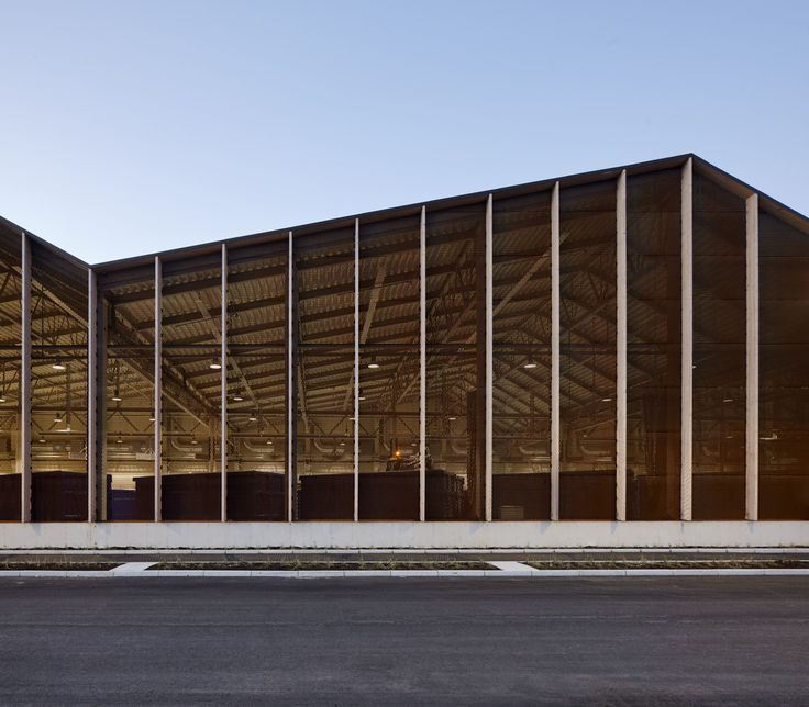 Gallery of Smestad Recycling Centre / Longva arkitekter - 1
