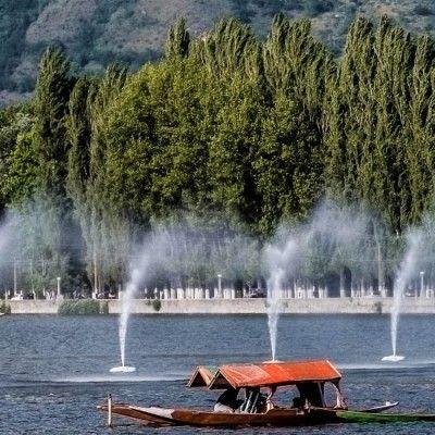 Kashmir Tour Packages from Jazzmin Travels, a Srinagar based tour operator